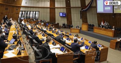 Senado aprueba documento para fortalecer al sector salud