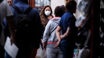 España cierra su peor día: 514 muertos por Coronavirus en 24 horas