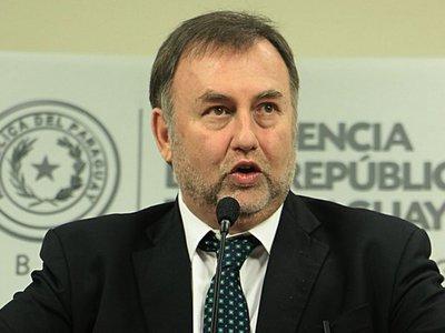 Hacienda estima entregar subsidios  en la primera semana de abril