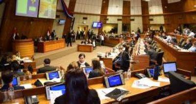COVID19: Hoy habrá sesión extra en Diputados