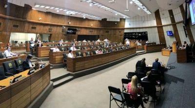 Senado aprueba Ley de Emergencia: incluyen exoneración en pago de la ANDE