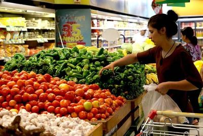Fiscalizarán precios de productos en supermercados