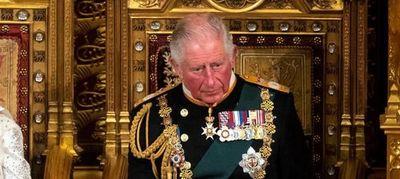 El Príncipe Carlos tiene coronavirus