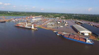 Marina Mercante garantiza actividad fluvial