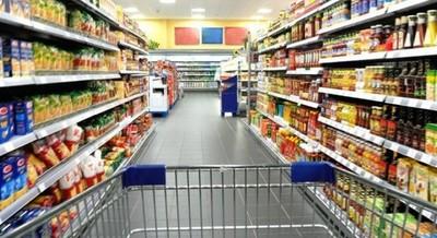 Cámara de Alimentos y Bebidas asegura cadena de abastecimiento a la población