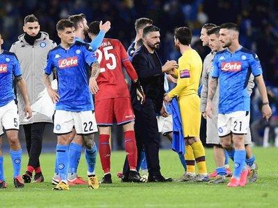 Aumenta la tensión en Italia sobre el futuro de la Serie A