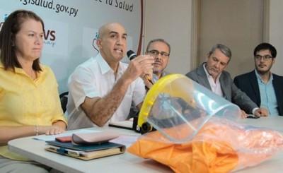Tercer fallecido sería el paciente que provino de Argentina