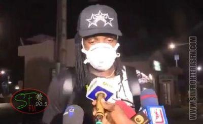 """""""La idea"""" es que Adebayor vuelva, afirma dirigente decano"""