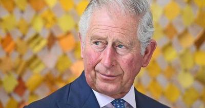 El príncipe Carlos de Inglaterra dio positivo al Covid-19