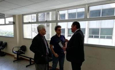 HOY / Corte audita la causa de Camilo Soares por excesivas chicanas