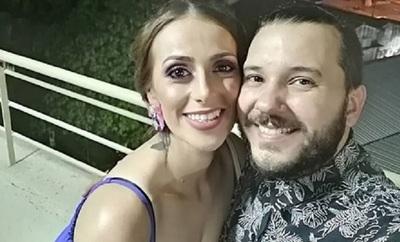 'Me estoy por divorciar', dijo la esposa de José Ayala