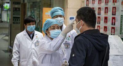 Coronavirus: uno de cada tres enfermos en nuestro país es personal de blanco