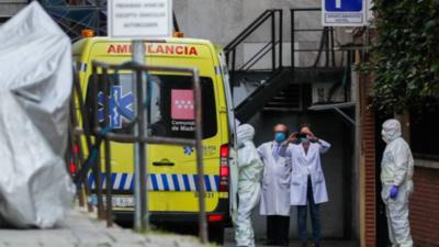 España ya supera a China en cifra de muertos por coronavirus