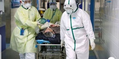 Coronavirus: Cualquier brisa puede ser una catástrofe