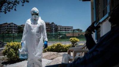 Coronavirus se cobra la vida de otra paraguaya en España