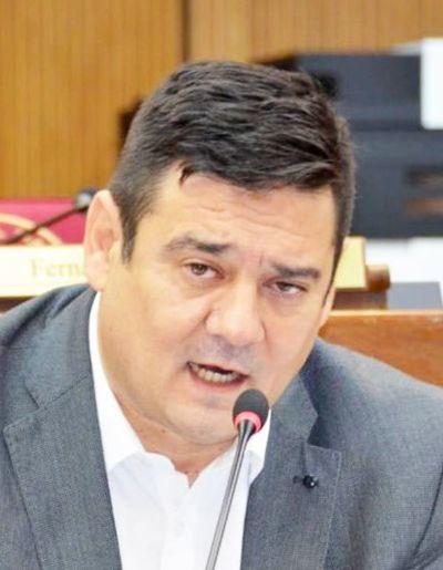 Con propuesta para exoneración de cuotas para servicios básicos, ANDE no va a quebrar, dice Buzarquis