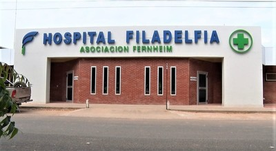 Hospitales privados del Chaco garantizan protocolo de atención ante casos de Covid 19