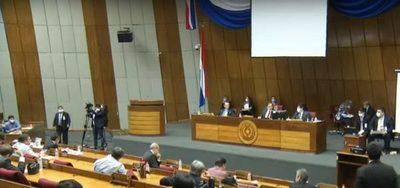 Seguí en vivo el debate de la Ley de Emergencia Sanitaria en Diputados