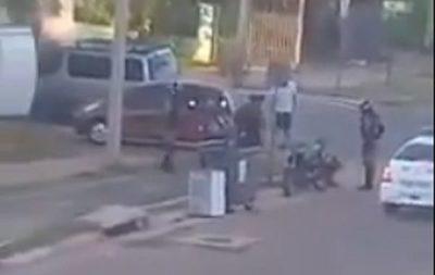 Fiscalía investiga a agentes del Grupo Lince por golpear a un hombre