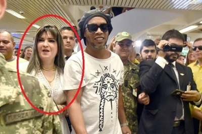 Caso Ronaldinho: Dalia López se encuentra prófuga, pero presenta apelación