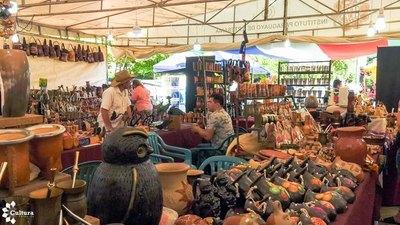 Catálogo nacional de artesanía busca promover la comercialización en línea