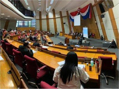 Diputados aprueba realizar sesiones virtuales
