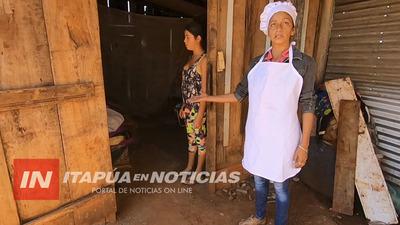 LAMENTAN QUE SUBAN LOS PRECIOS DE ALIMENTOS BÁSICOS EN SUPERMERCADOS DE ENCARNACIÓN.