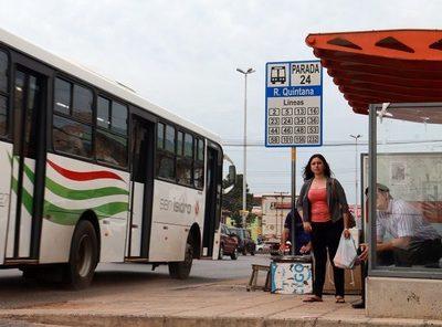Empresarios piden suspender el transporte público de pasajeros