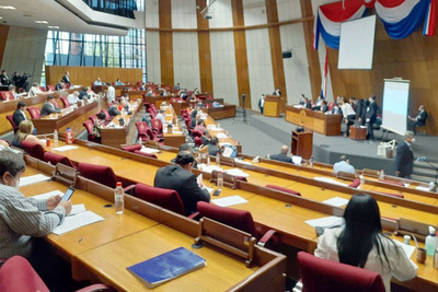 Ley de Emergencia: la tendencia es que diputados ratifiques cambios del Senado