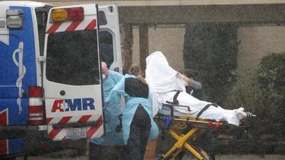 Argentina reporta 2 nuevas muertes y ya son 8 las víctimas por Covid-19