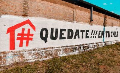 """COVID-19: """"Hay que comportarse adecuadamente; el virus está en Paraguay"""", dice embajador de Italia"""