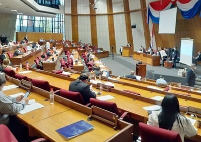 Covid-19: aprueban USD 130 millones para redireccionar al Ministerio de Salud