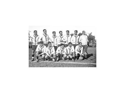 Uruguay 1930:El estreno mundialista