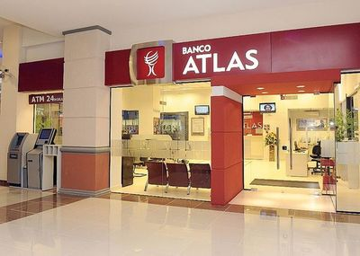 Banco Atlas incluye beneficios en TC