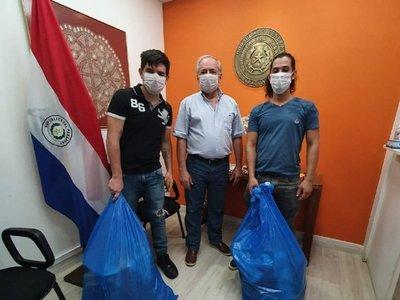 Consulado asiste a paraguayos desempleados en Río de Janeiro