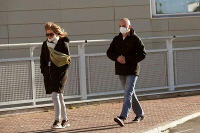 Covid-19: España supera los 4.000 muertos y 50.000 contagiados