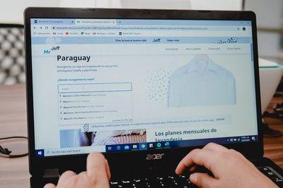Negocio online facilita la tareas domésticas