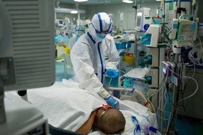 HOY / Hoy, Paraguay solo tiene 20 camas con respiradores disponibles para COVID-19