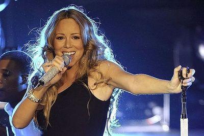 Mariah Carey se mantiene como la megadiva del pop a sus 50 años