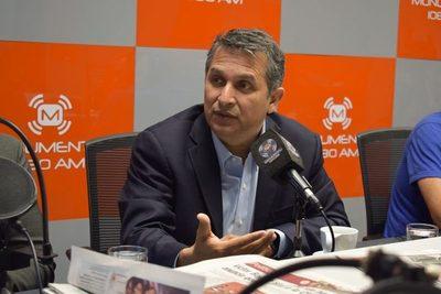 Ministro de Gabinete destaca transferencia económica para familias vulnerables
