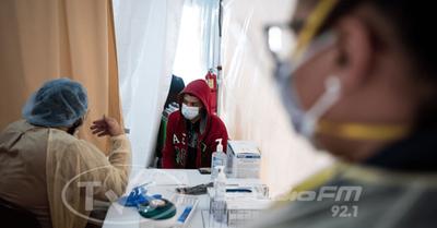 Mayoría de infectados desarrollará síntomas leves
