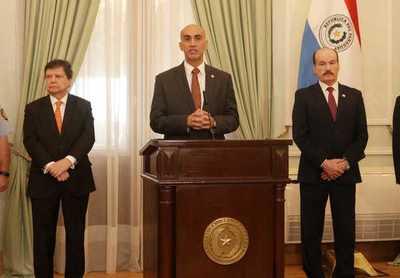 Gobierno fortalece acciones para contener efectos sociales del Covid-19