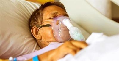 Hoy, Paraguay solo tiene 20 camas con respiradores disponibles para COVID-19