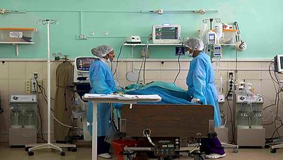 Estado negligente en el sistema de salud: Paraguay solo tiene 20 camas con respiradores disponibles para COVID-19