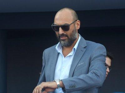 Cerro avanza en la contratación de un gerente deportivo