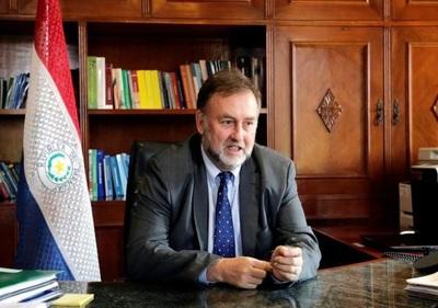 Ministerio de Hacienda cerró crédito de US$ 500 millones para 'soporte' en abril