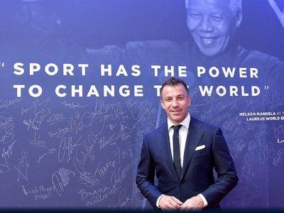 Del Piero, partidario de acabar la temporada a puerta cerrada