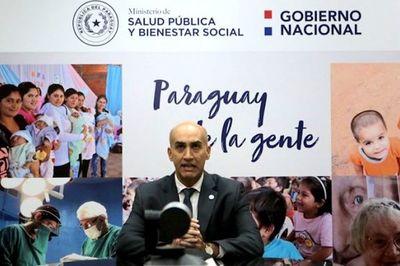 Covid-19: Hay un nuevo niño contagiado y más casos en Asunción