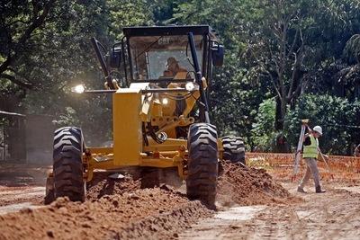 Hospitales de contingencia en Ineram e Itauguá serán entregados a tiempo, afirma Capaco