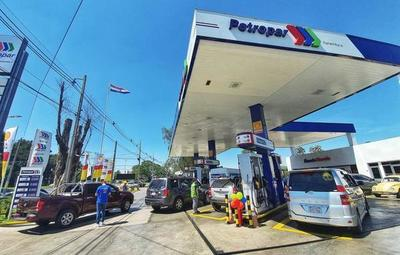Petropar mantendrá sus rebajas por tiempo indefinido